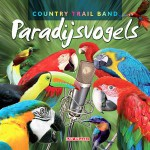 Cover Paradijsvogels