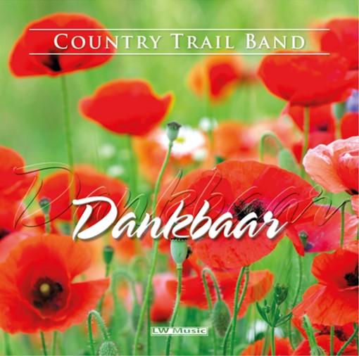 Bekend NIEUWE CD COUNTRY TRAIL BAND IS UIT | Country Trail BandCountry #UW79